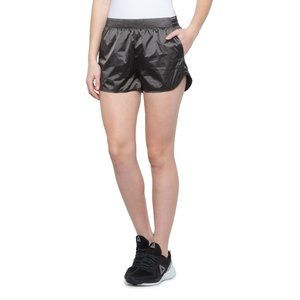 Oakley NWT Dark Ash LUXE Running Shorts
